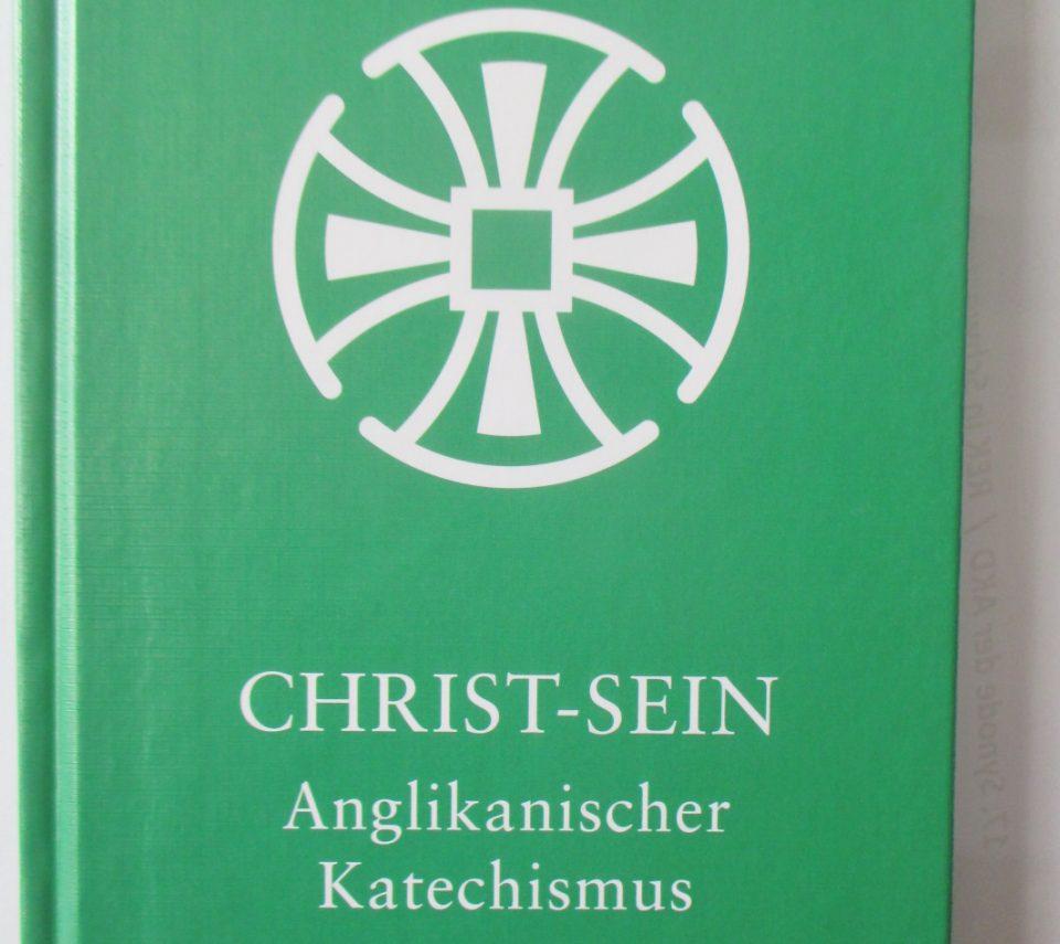 Gebetbuch & Anglikanischer Katechismus
